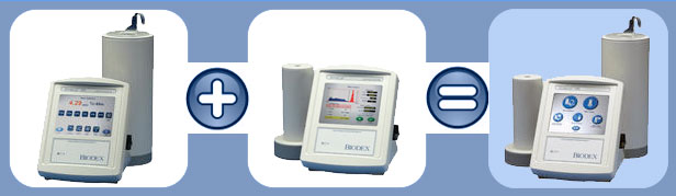 dosecal software
