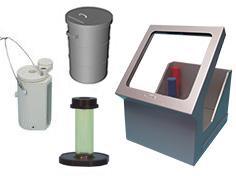 Shielding & Storage