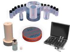 Thyroid Uptake System Accessories