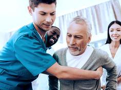 Safe Patient Handling & Mobility
