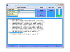 Patient Data Collection Software Utility v2.0.2