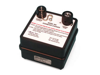 Dosimeter Charger