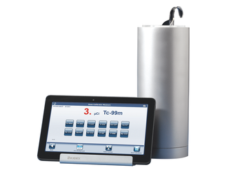Atomlab 500 Dose Calibrator Software Update v2.0.05