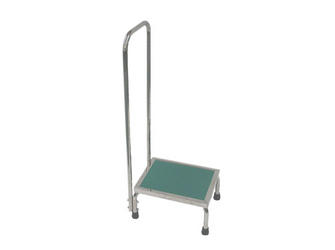 MRI Safety Step Stool