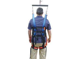Standard Unweighing Harness