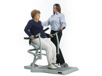 Sit2Stand™ Squat-Assist Trainer