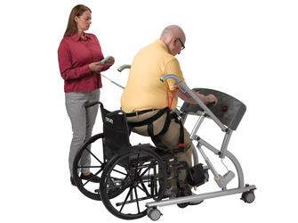 NEW Mobility Assist™