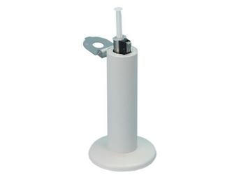 Shielded Syringe Holder