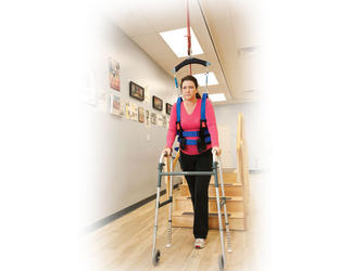FreeStep SAS - Supported Ambulation System
