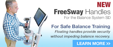 New FreeSway Handles