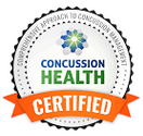Concussion Health Certified